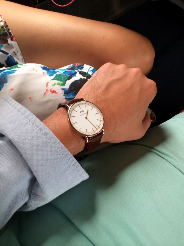 the blogger boyfriend gap daniel wellington kyle hjelmeseth www.honeynsilk.com del mar