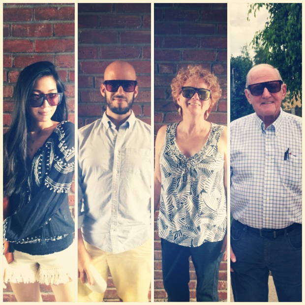 the blogger boyfriend kyle hjelmeseth blogging menswear www.honeynsilk.com stephanie liu sunglasses